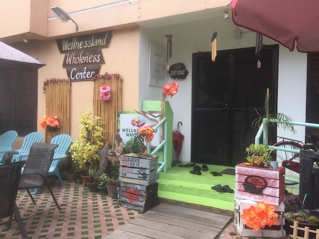 セブ島のベジタリアンレストラン人気8選【ヴィーガン必見!】