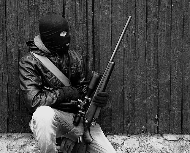【テロ組織】フィリピンのイスラム主義組織・アブ・サヤフ