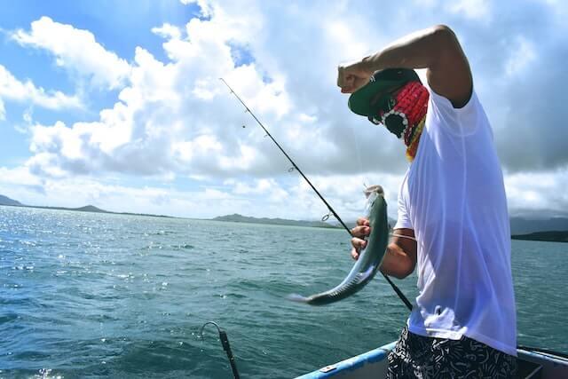 【完全版】セブ島の釣りスポット人気4選まとめ