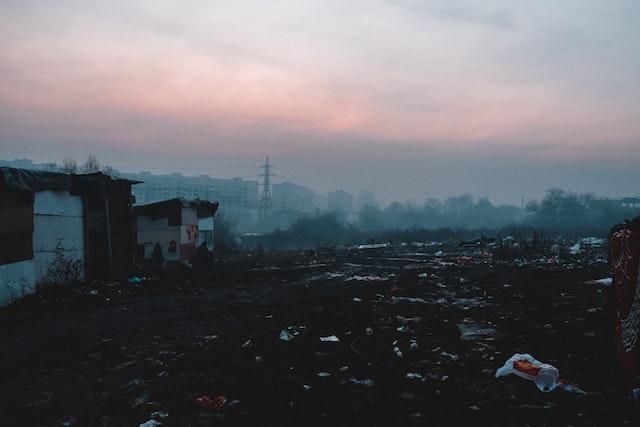 フィリピンのゴミ山・スモーキーマウンテン【カオス画像】