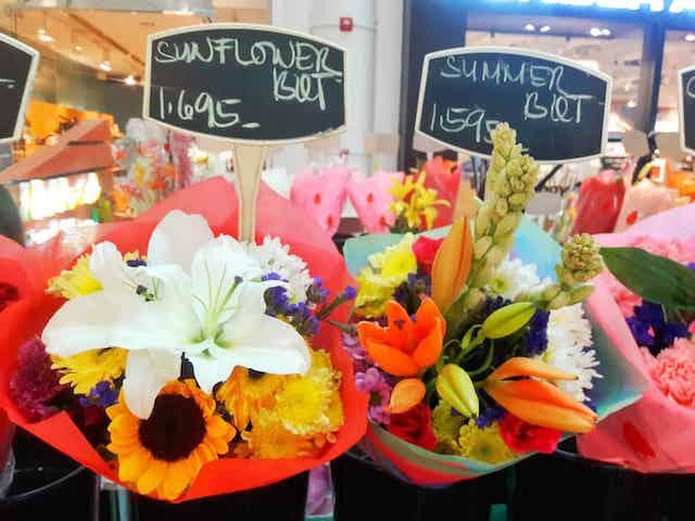 【セブ島のお花屋】セブ島で人気の花屋まとめ6選