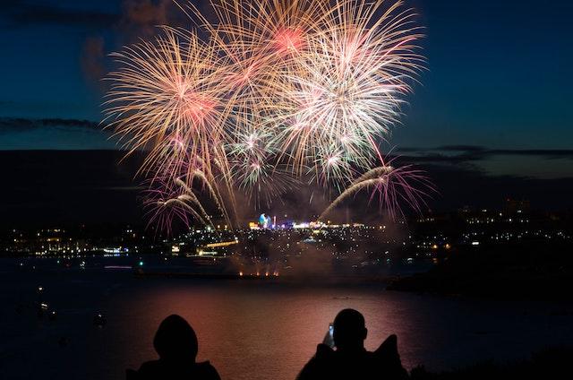 【セブ島のカウントダウン】セブ島で年末年始の楽しみ方4選