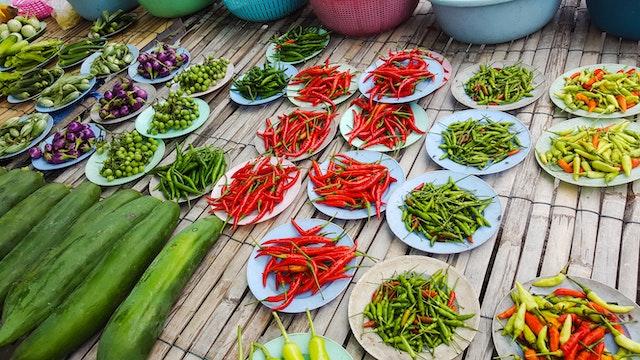 【フィリピンの調味料】現地で使われているスパイス7選まとめ
