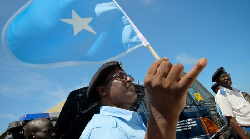 Somalia: Integration, disintegration…