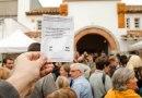 Imagem da Guardia Civil espanhola a impedir votação não favorece Governo