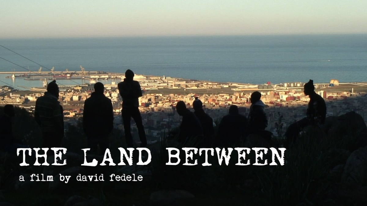 15 FEV | Activisms in Docs #13: The Land Between