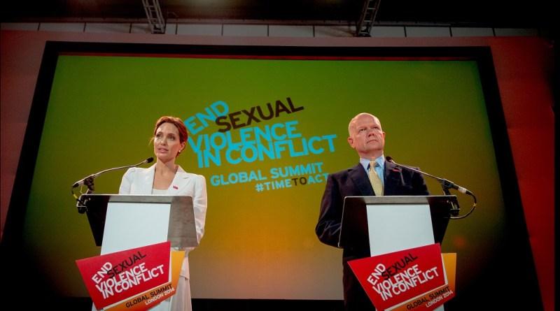 19 MAR | Descolonizando o Pensamento: A violência sexual entre a guerra e a paz