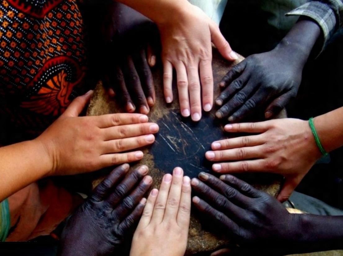 16 MAI | Descolonizando o Pensamento: Recolha de dados étnico-raciais em Portugal