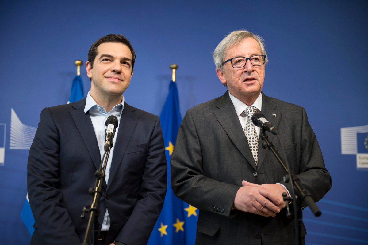 Greece's bailout exit: a new era of financial independence?