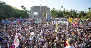 Leituras do Mundo & Mesa-redonda: Crise e Castigo? Eleições Brasil 2018