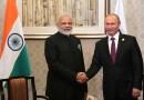 América-Índia-Rússia: mísseis num triângulo com cheiro a Guerra Fria
