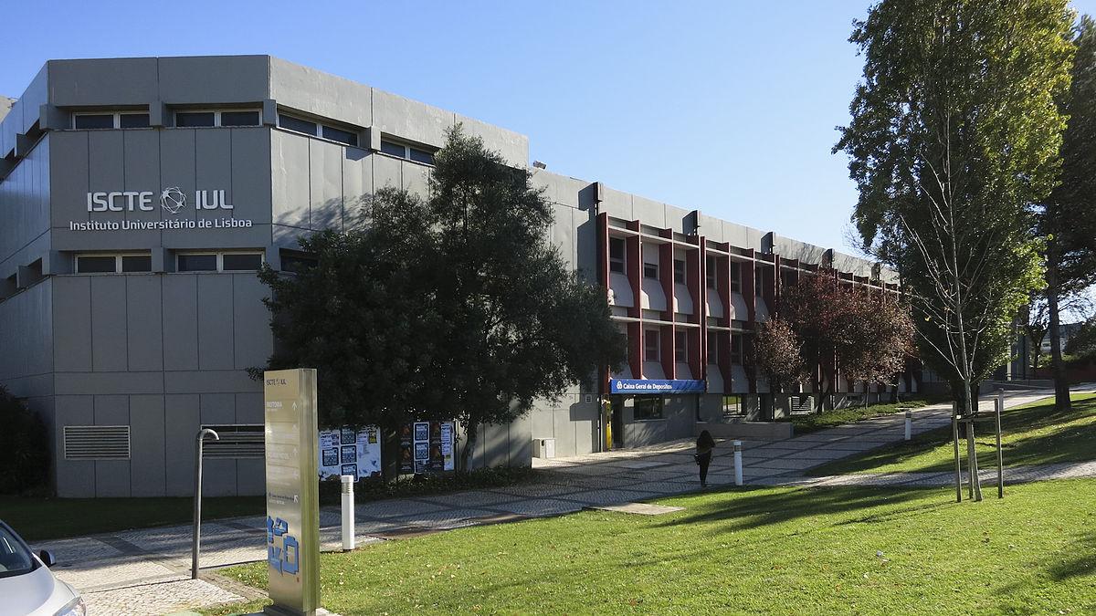 Abertura de candidaturas para Mestrados e Doutoramentos no ISCTE-IUL