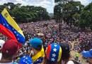 """""""Ninguém está a pensar na sociedade venezuelana"""""""