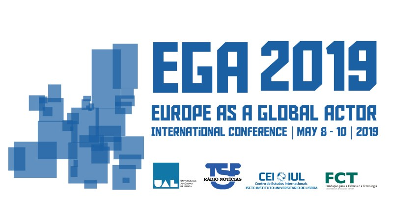 Call for Papers | International Conference Europe as a Global Actor 2019