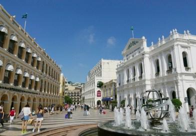 12 FEV | China & Extremo Oriente: Macau, China e os países de língua portuguesa