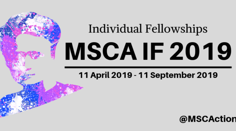 CEI-IUL is currently accepting proposals for MSCA fellowships