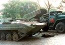 Brasil atuou na guerra civil de Angola
