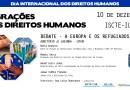 10 DEZ | Dia Internacional dos Direitos Humanos: Migrações e os Direitos Humanos