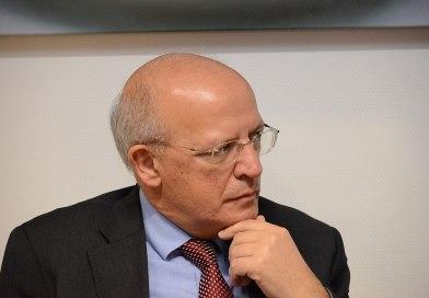 Ministro dos Negócios Estrangeiros na EGA 2021 em destaque na Comunicação Social
