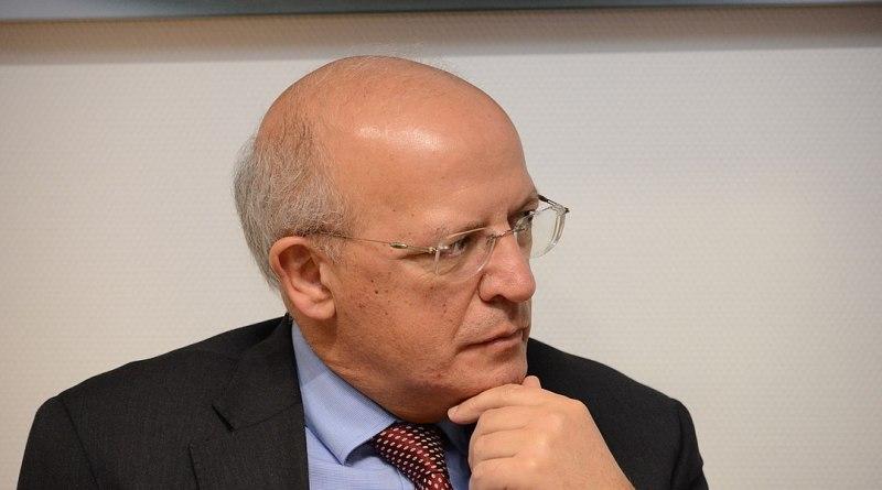 Ministro dos Negócios Estrangeiros