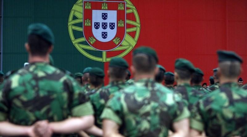 Forças Armadas Reforma