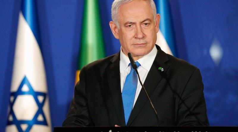 Governo israelita