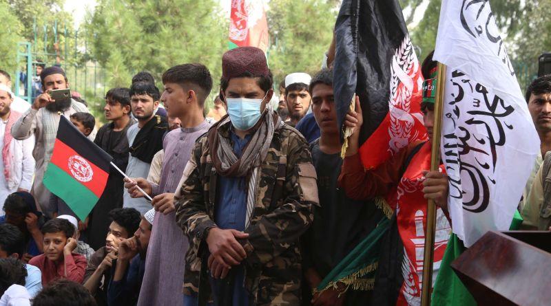 Análise | Ofensiva Talibã no Afeganistão