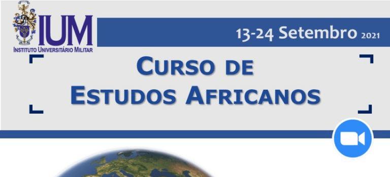 IUM Estudos Africanos
