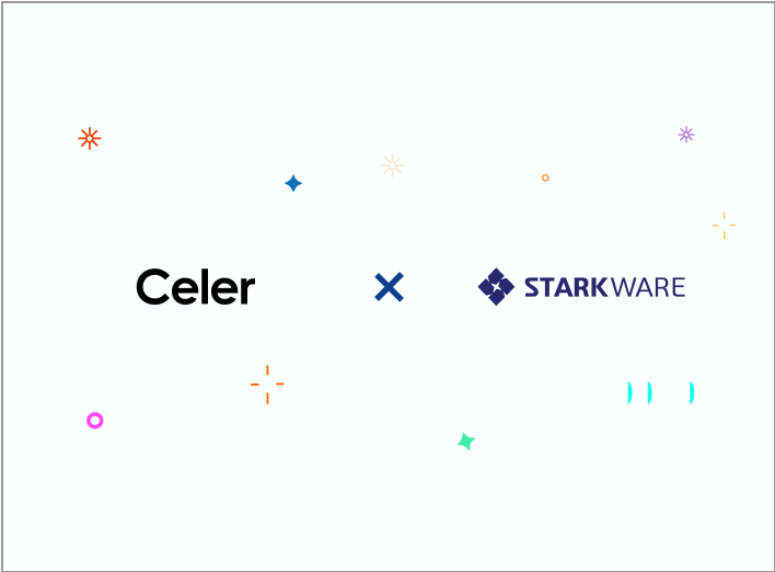Celer and StarkWare Collaborate To Lower The DeFi Entry Barrier