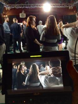 shooting low budget music video