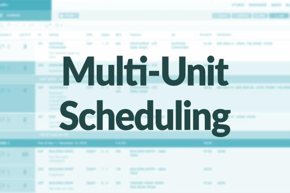 celtx features multi unit