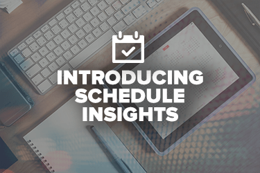 celtx schedule insights