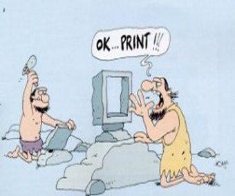 Computer Stone Age
