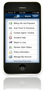 myCentral Mobile