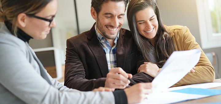ventajas comprar casa