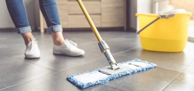 darles mantenimientos pisos