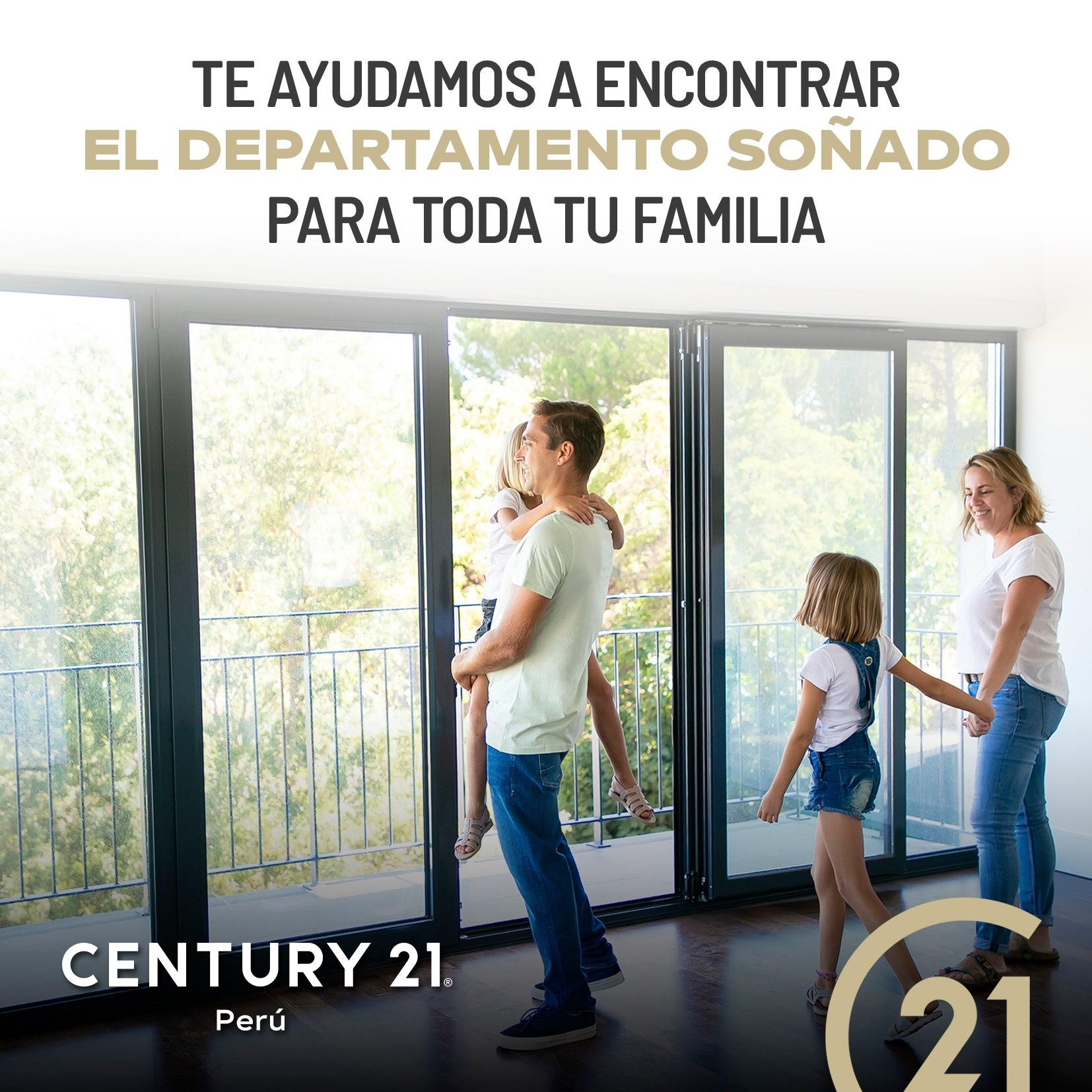 century21 venta casa departamento