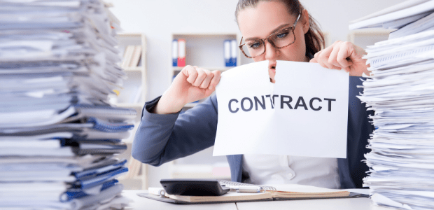 Contracts and Agreements for Start-ups