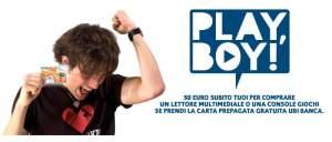 Play UBI