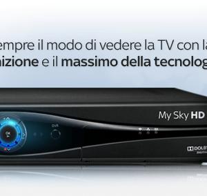 Che spettacolo la tv con Sky