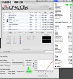 【CPU温度】机直置き : 待機状態