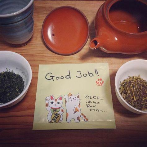 明日2/5(日)11:00-19:00、種ノ箱は、ほうじ茶を炒る会をやります。お気軽にどうぞ〜♪#種ノ箱 #露地再生複合施設 #宰 #つかさ #玉造 #大阪 #ほうじ茶 #焙烙 #ほうらく #ほうろく (Instagram)