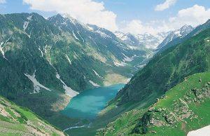 Kundol Lake