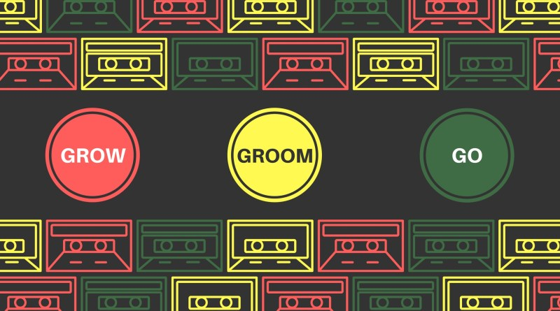 Grow-Groom-Go