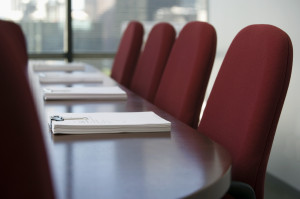 How to chair chama meetings