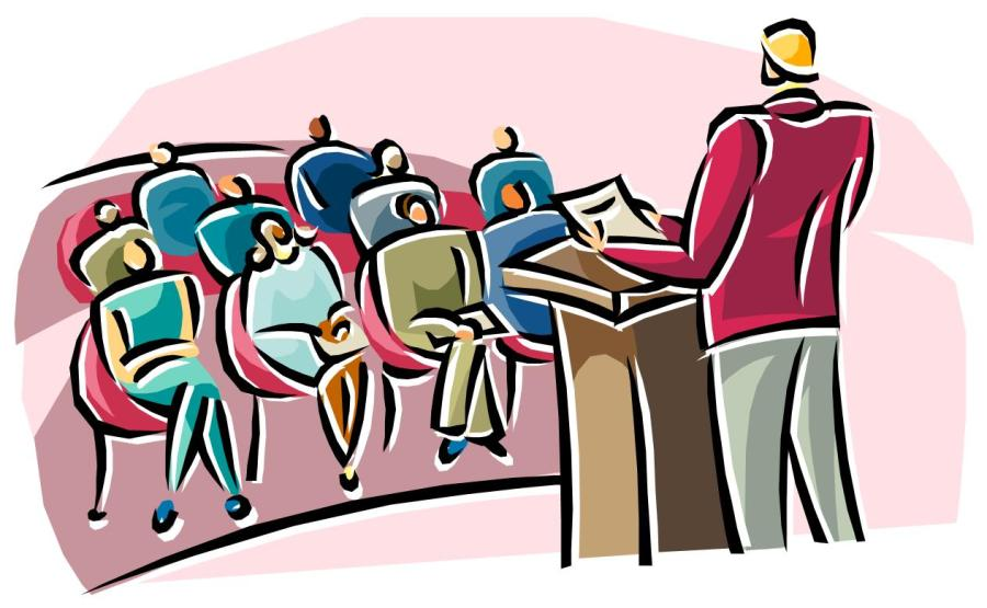 HOW TO RUN YOUR CHAMA AGM MEETING