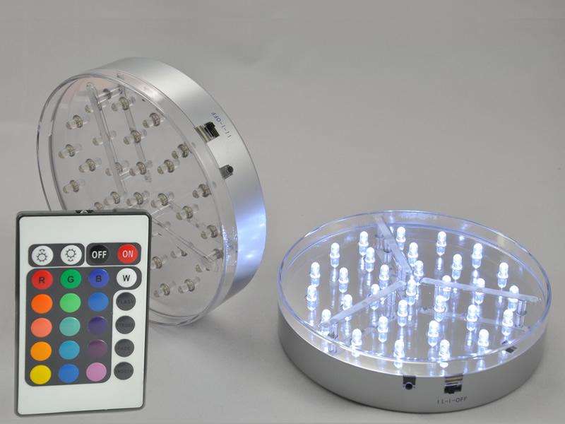 7LED-light-base