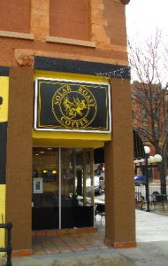 Solar Roast Coffee, 226 N. Main St., Pueblo, Colorado