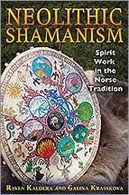 neolithic shamanism