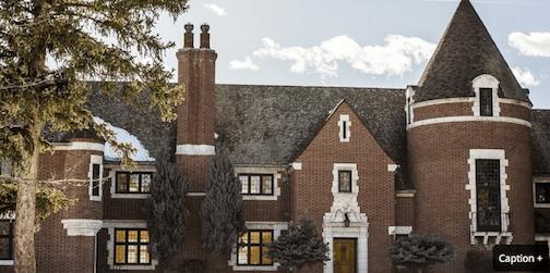 First & Broadmoor